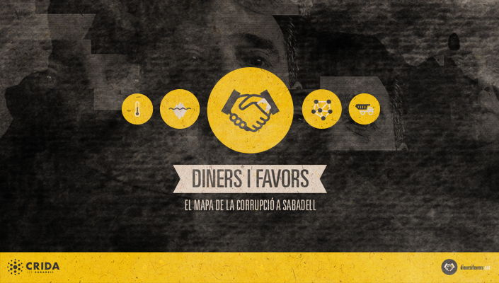 Diners i Favors